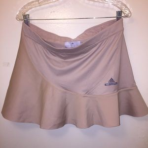 Adidas by Stella McCartney Barricade Active Skirt
